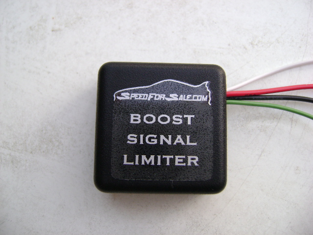 SpeedForSale Boost Cut Control Device (BCCD)