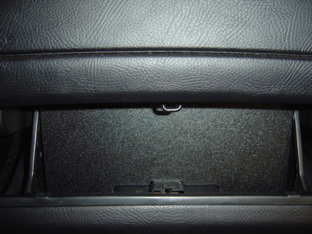 Blackwell Glove Box Panel *CUSTOM CUT/SPEC*